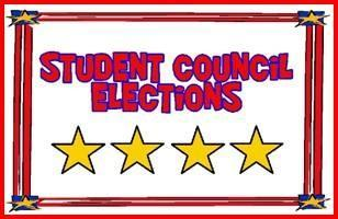 5th Grade 2020 Fall Student Council Elections Featured Photo