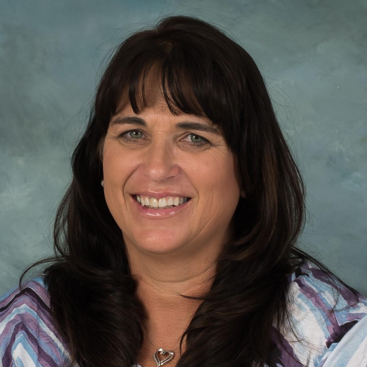 Angela Terry's Profile Photo