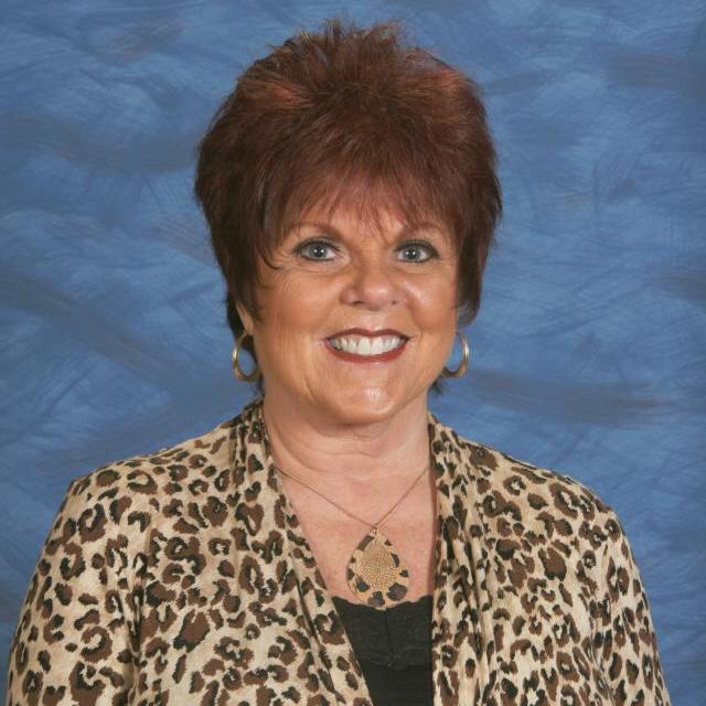 Sherry Dalton's Profile Photo