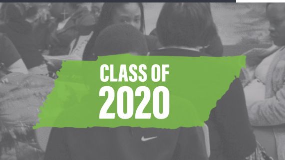 Attention Class of 2020!  TN Promise Update Featured Photo