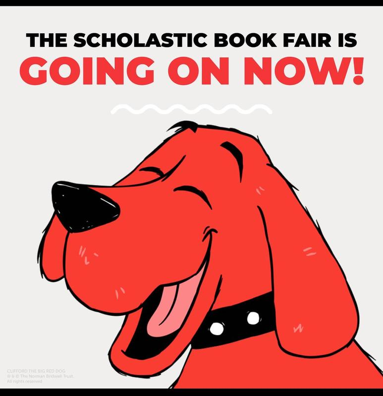 Online Bookfair! Featured Photo