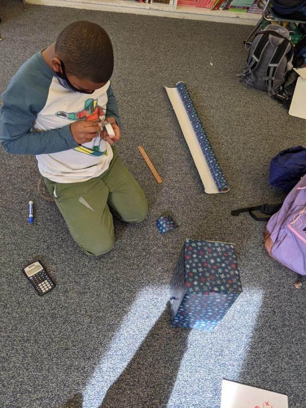 6th Grade Math Challenge Featured Photo