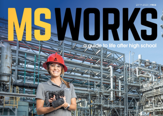 MS Works Publication