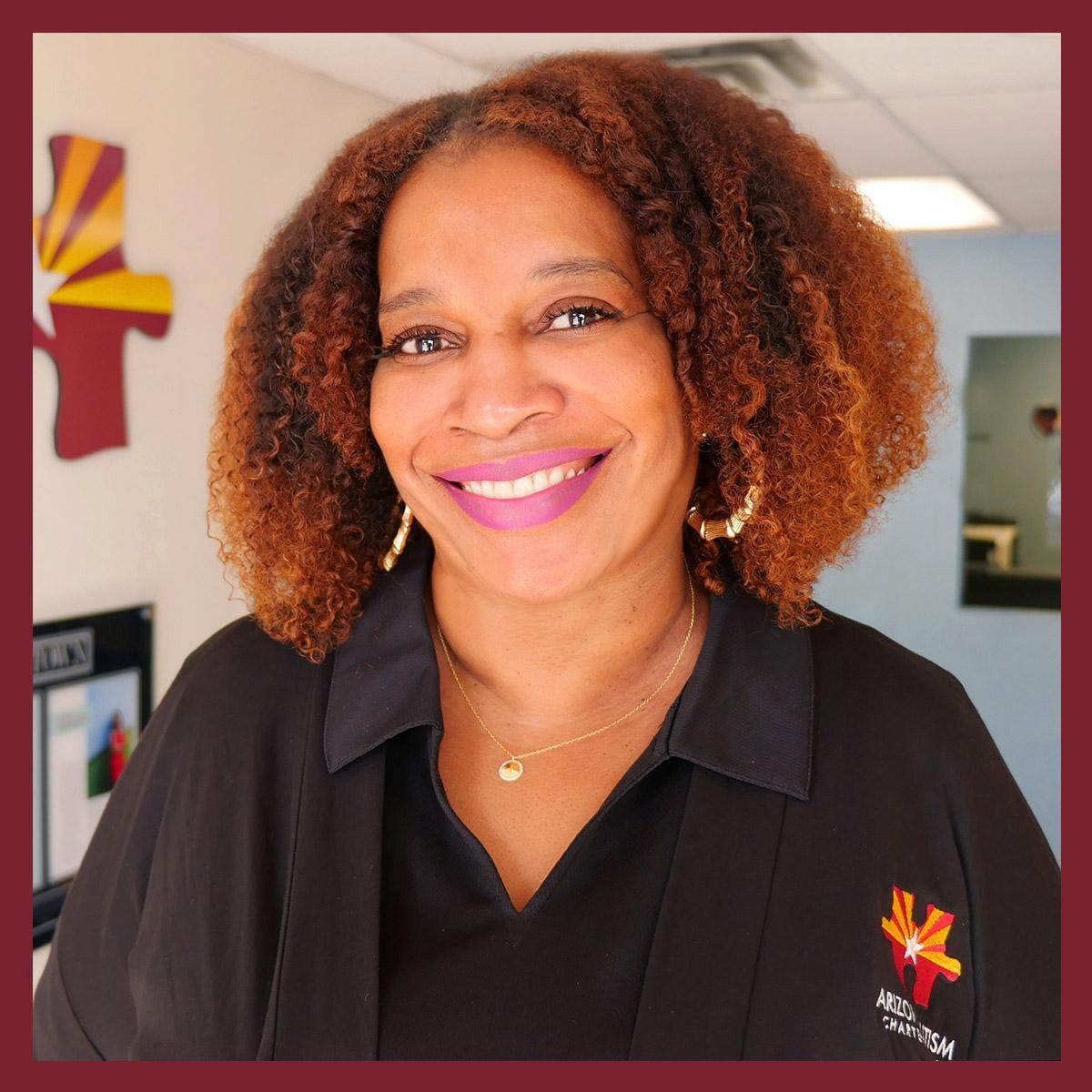 Jacqueline Austin's Profile Photo