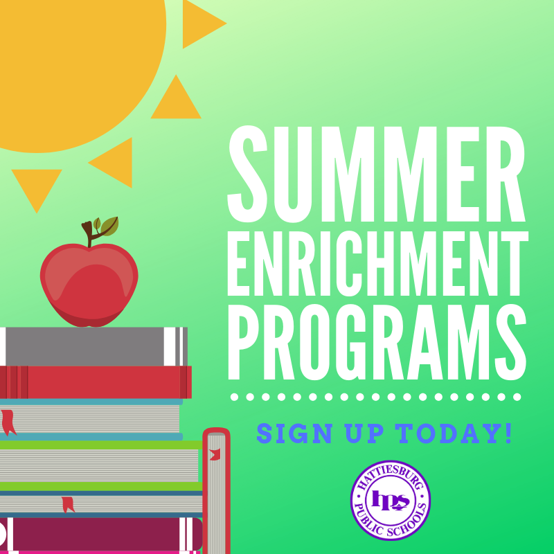 HPSD Summer Enrichment Programs Featured Photo