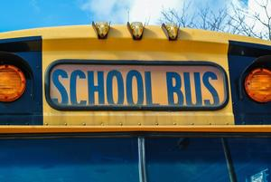 Bus route information for 2020-21