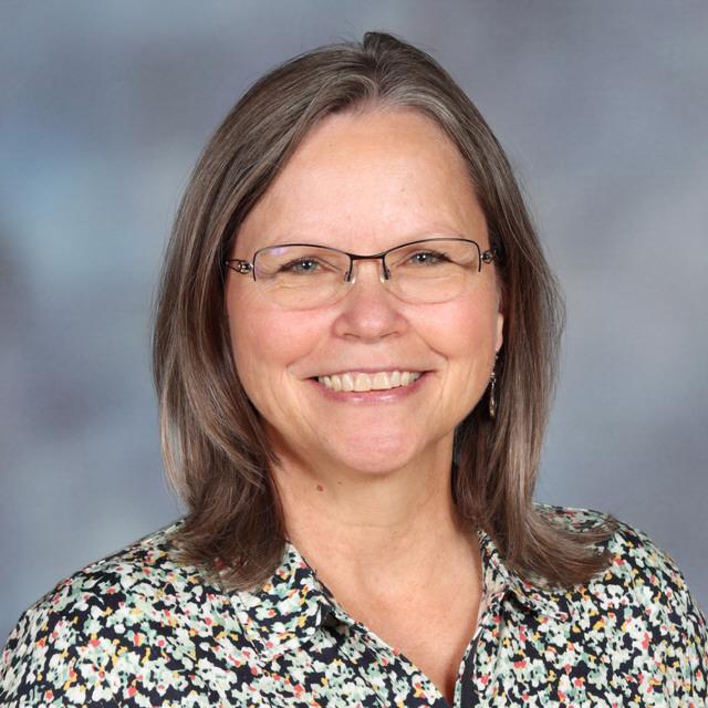 Desiree Weser's Profile Photo