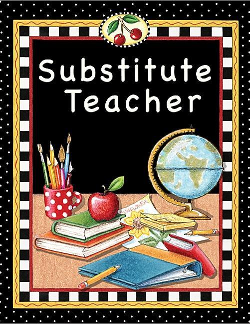 Substitute Orientation - Nov 26 Thumbnail Image