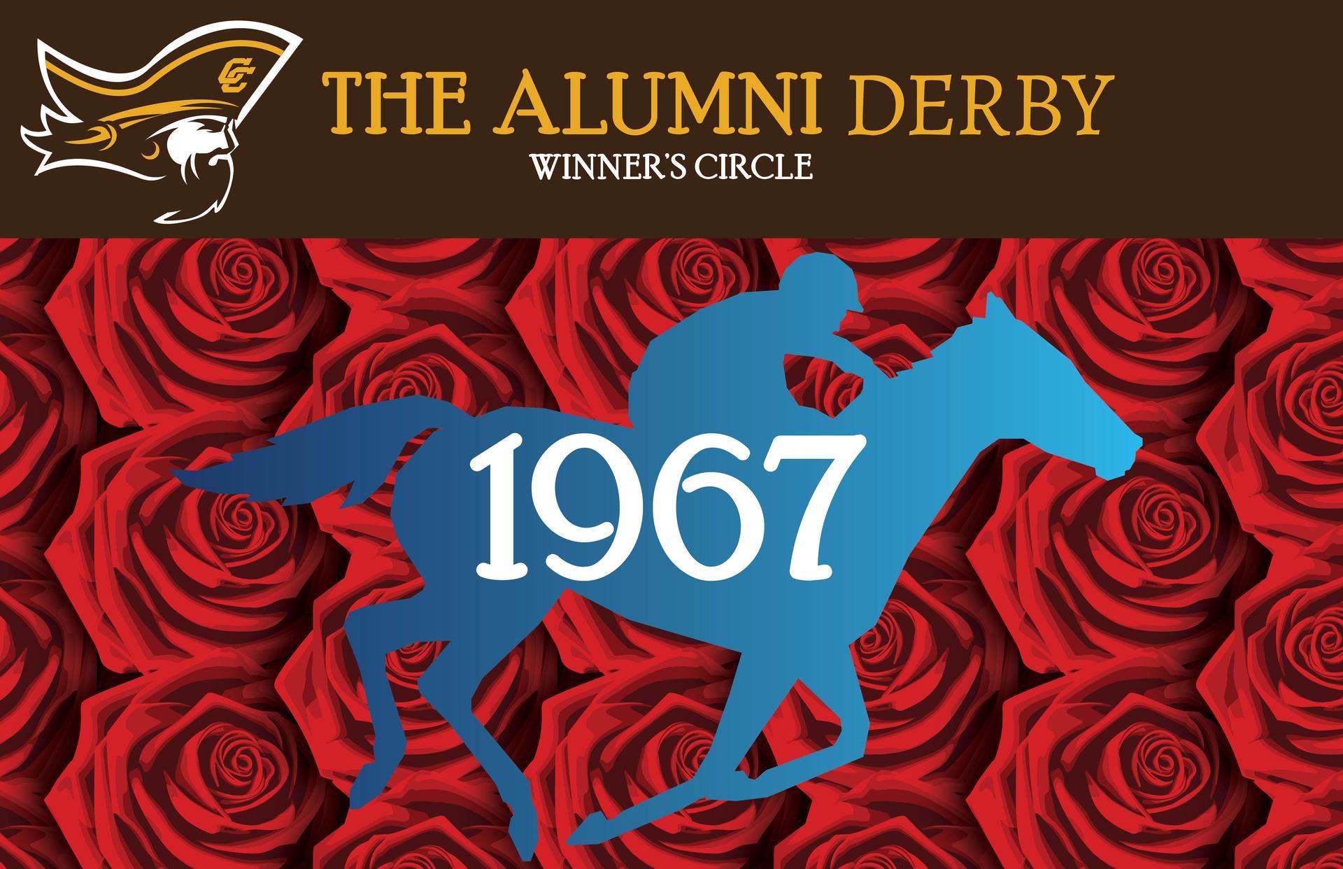 1967 wins
