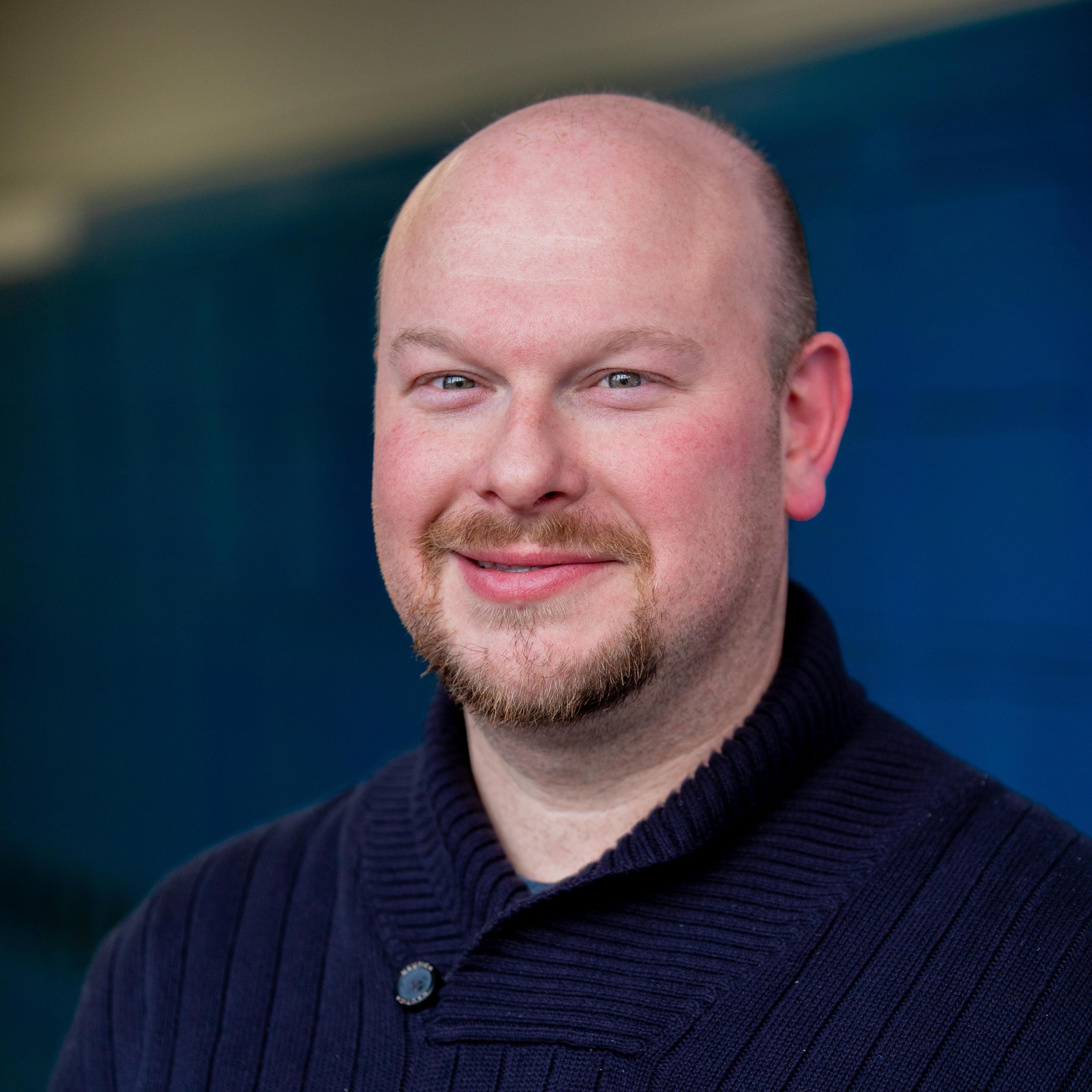 John Ferraro's Profile Photo