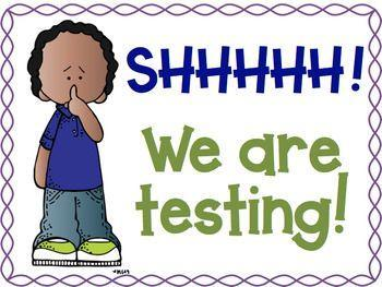 Benchmark Testing - 4th & 5th Grade