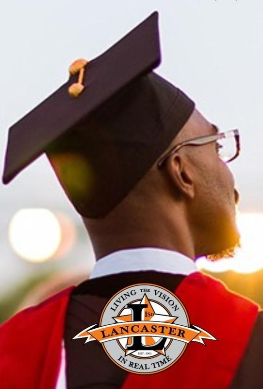 Lancaster ISD Key Commencement for Former Students Thumbnail Image
