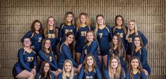 2018 Volleyball