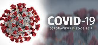 Picture of Coronavirus Cell