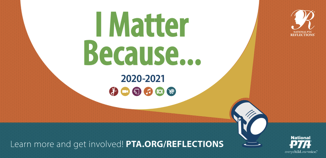 PTSA Reflections Art Contest Call for Entries