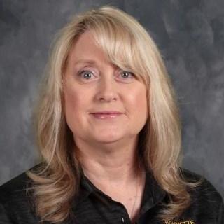 Pamela Graves's Profile Photo