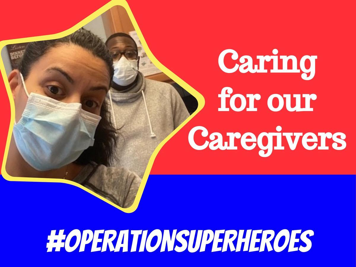 Caring for our Caregivers pic