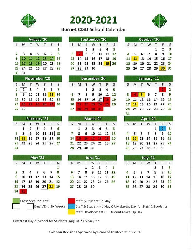 Revisded 2020 2021 Burnet CISD Calendar.jpg