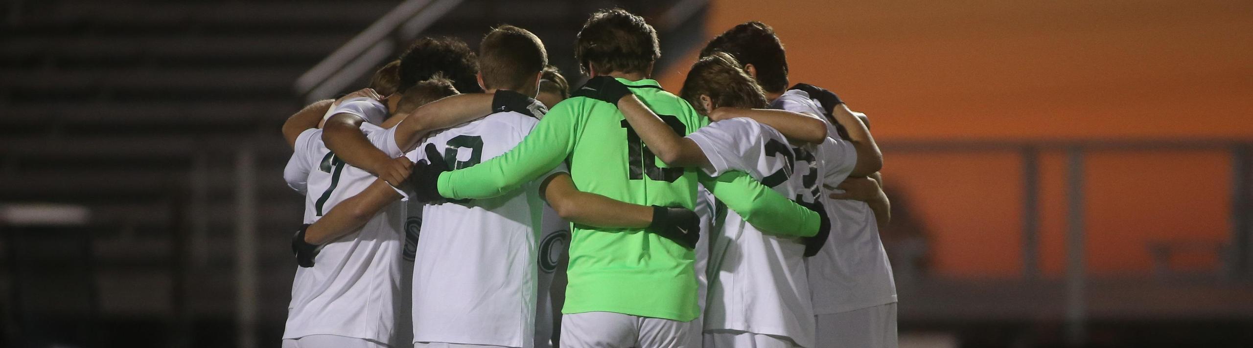 Soccer Team Prayer