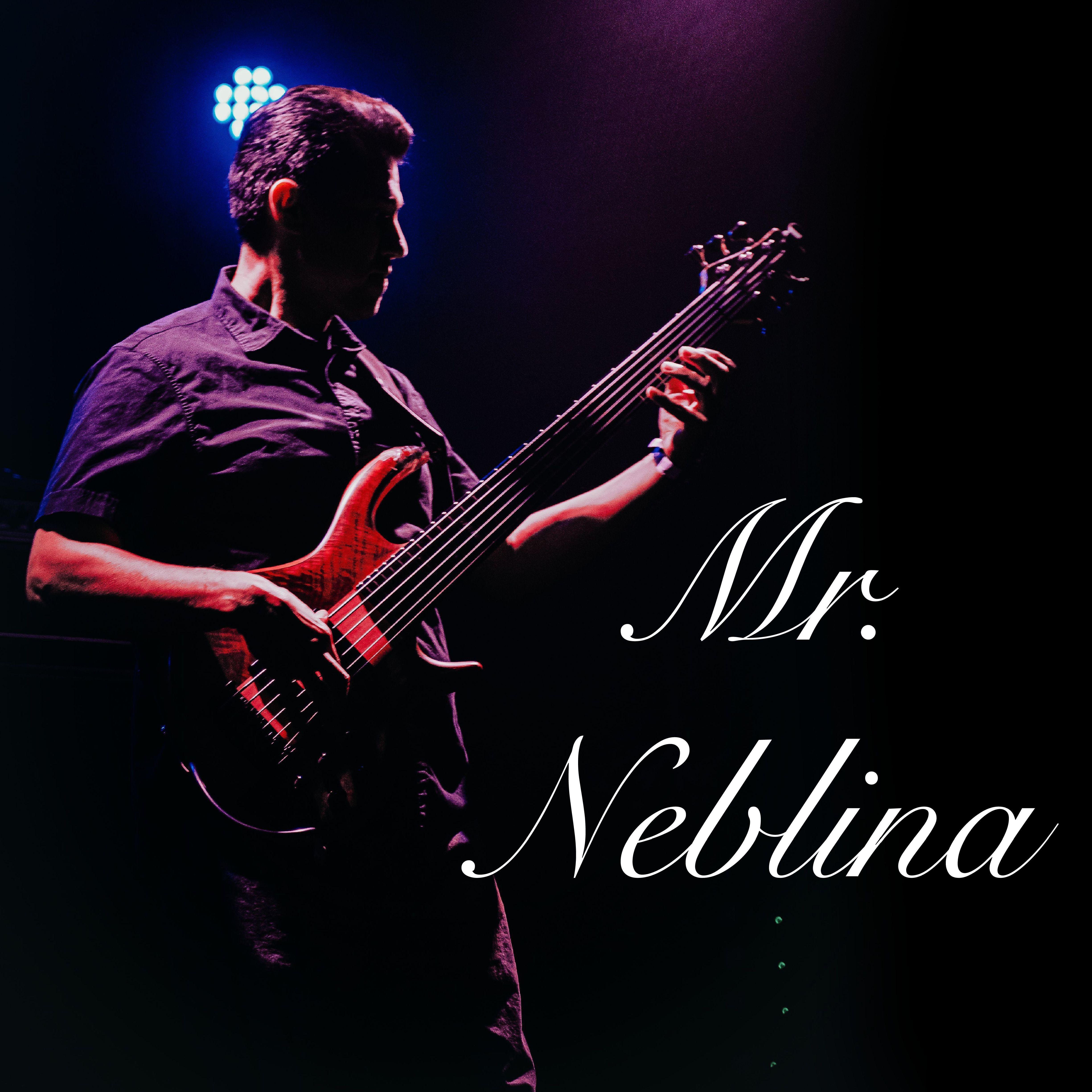 Leobardo Neblina's Profile Photo