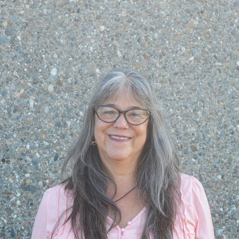 Christina Lamb's Profile Photo