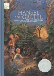 Hansel and Gretel by Paul O. Zelinsky