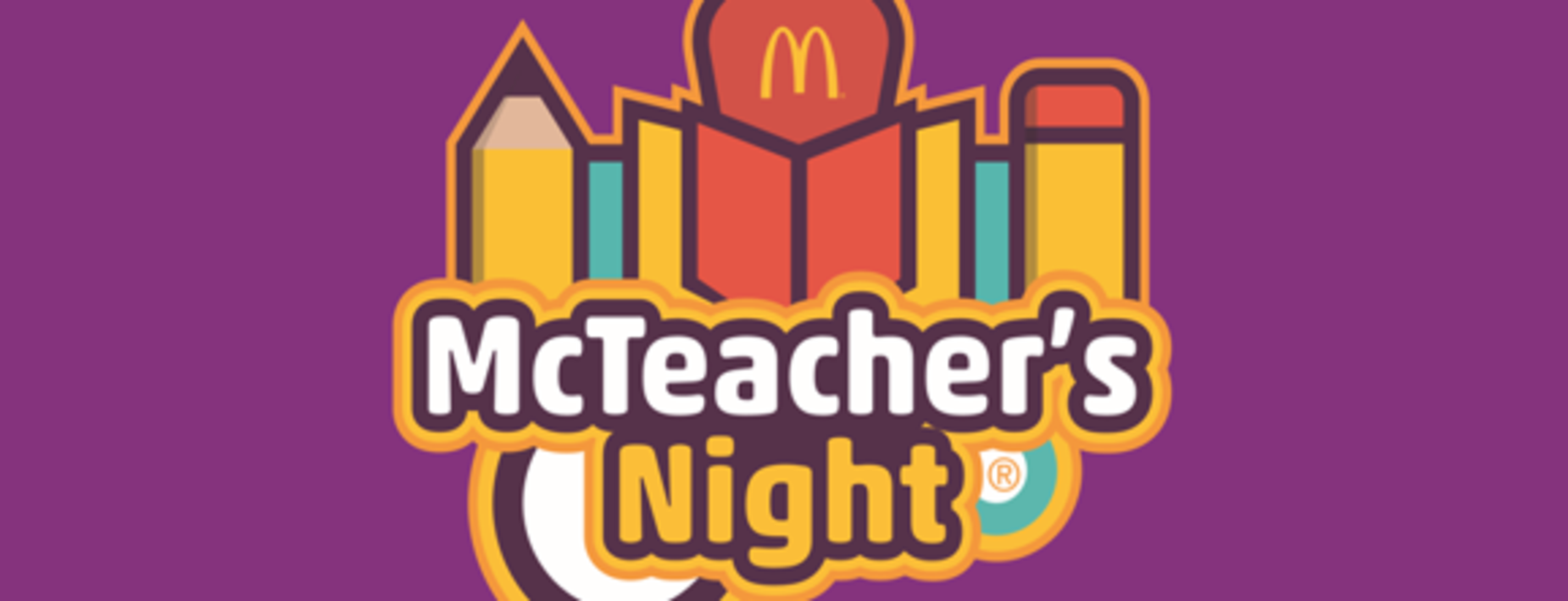 RES McTeacher's Night