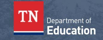 Department of Ed