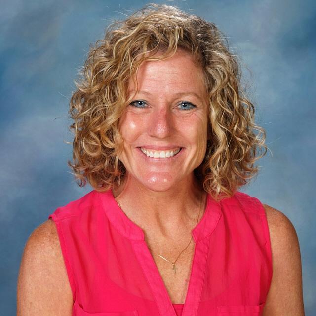 Jenny Mitchell's Profile Photo