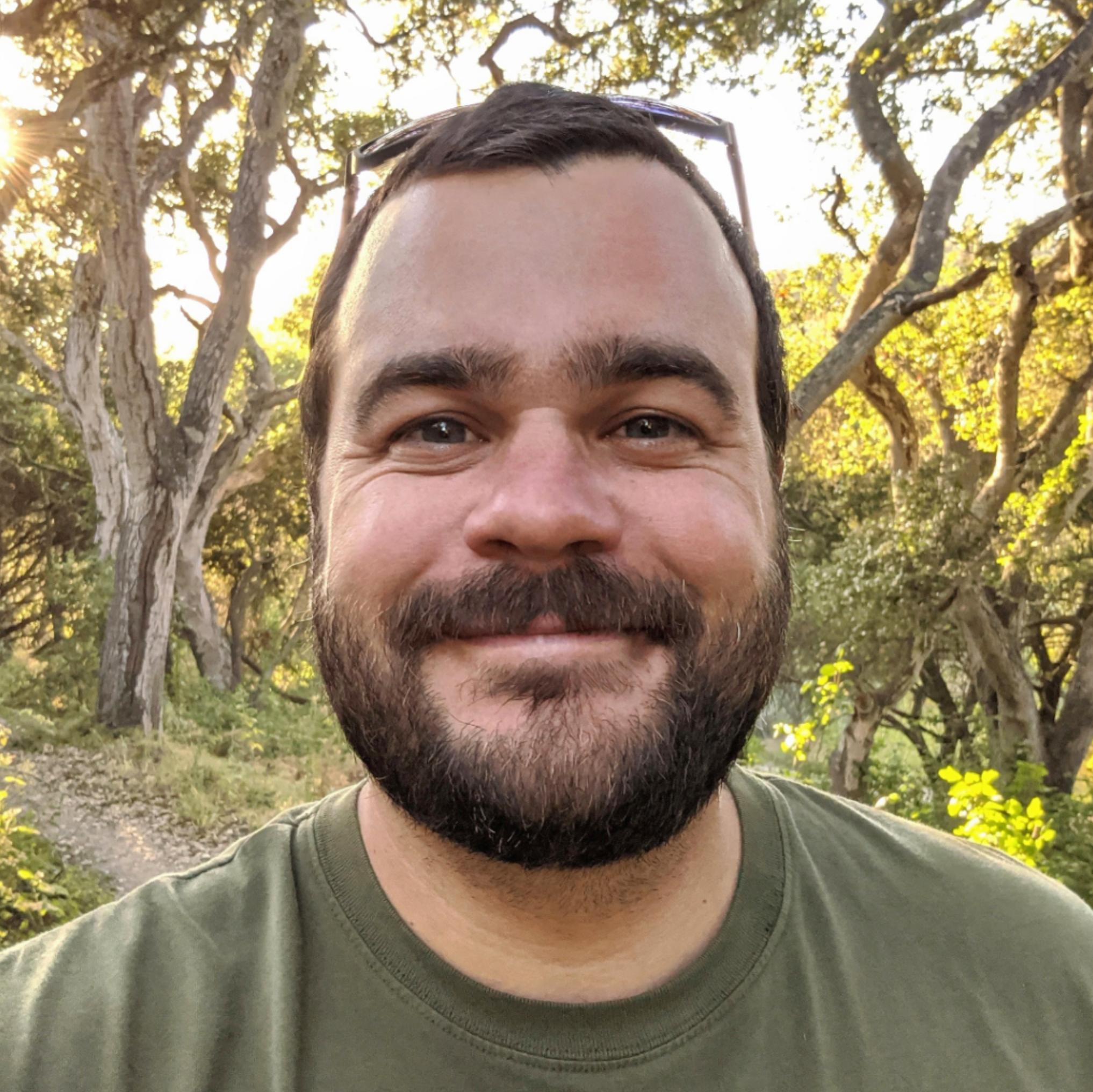 Ross Richards's Profile Photo
