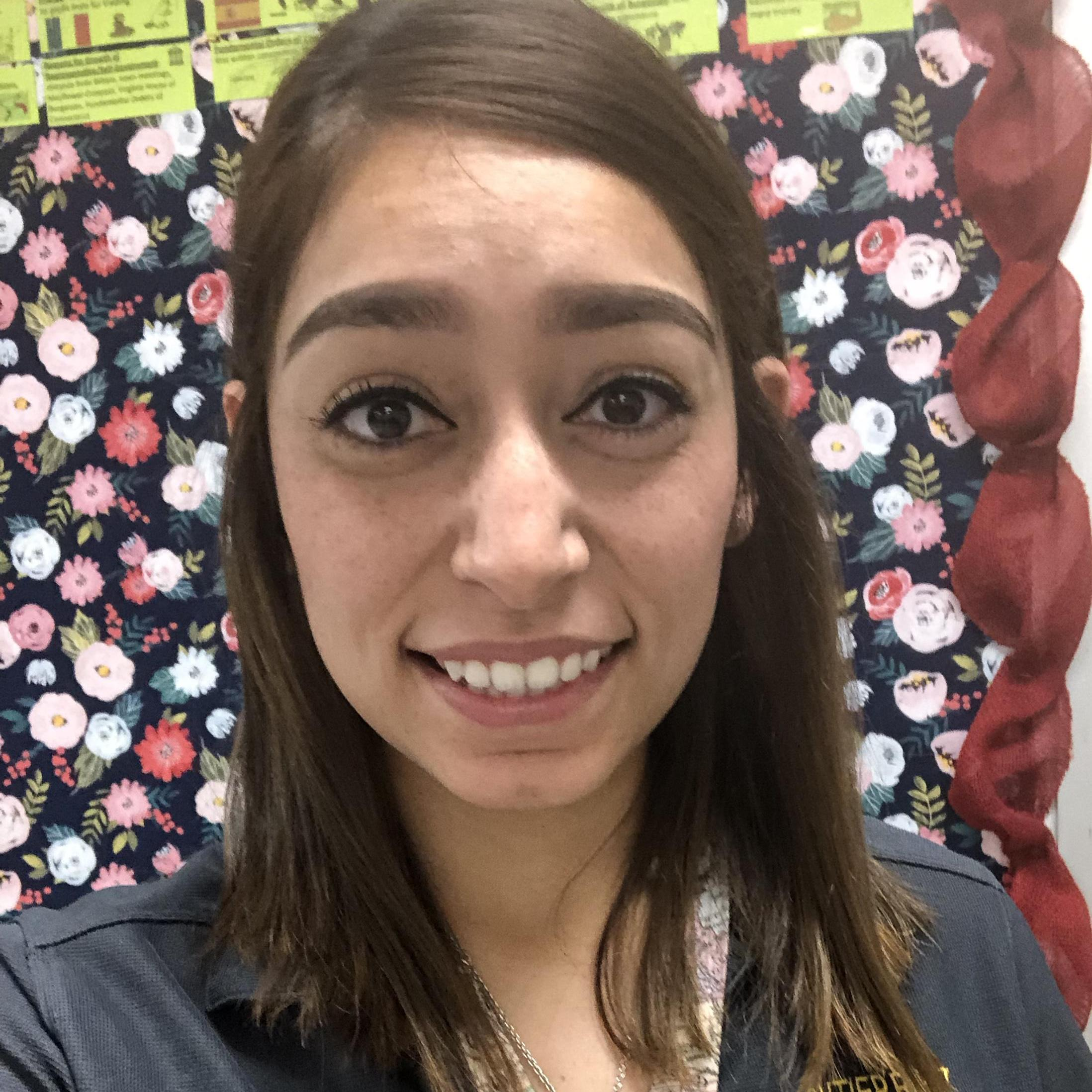 Emily Sandoval's Profile Photo