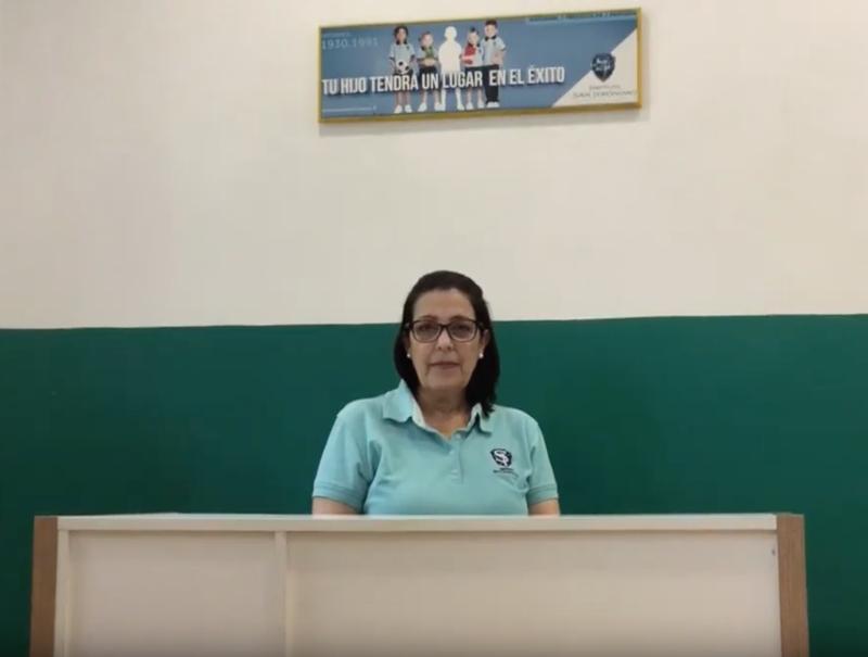 Mensaje de Coordinación Preescolar Featured Photo