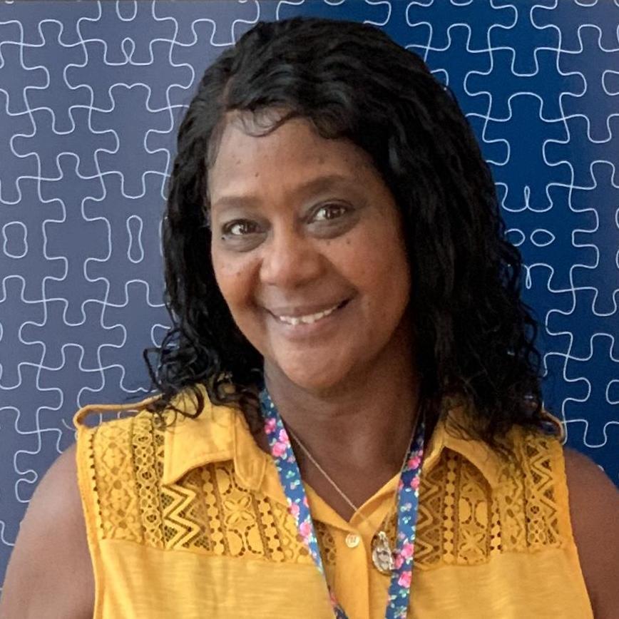 Annette Morgan's Profile Photo