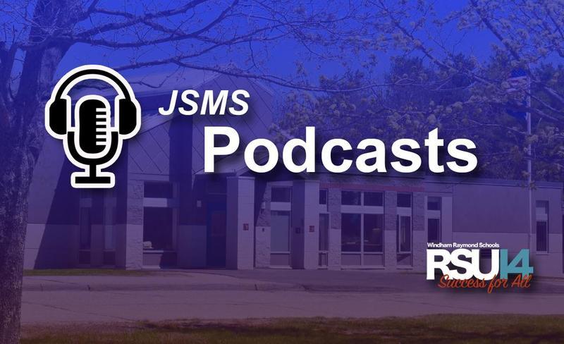 JSMS Podcasts