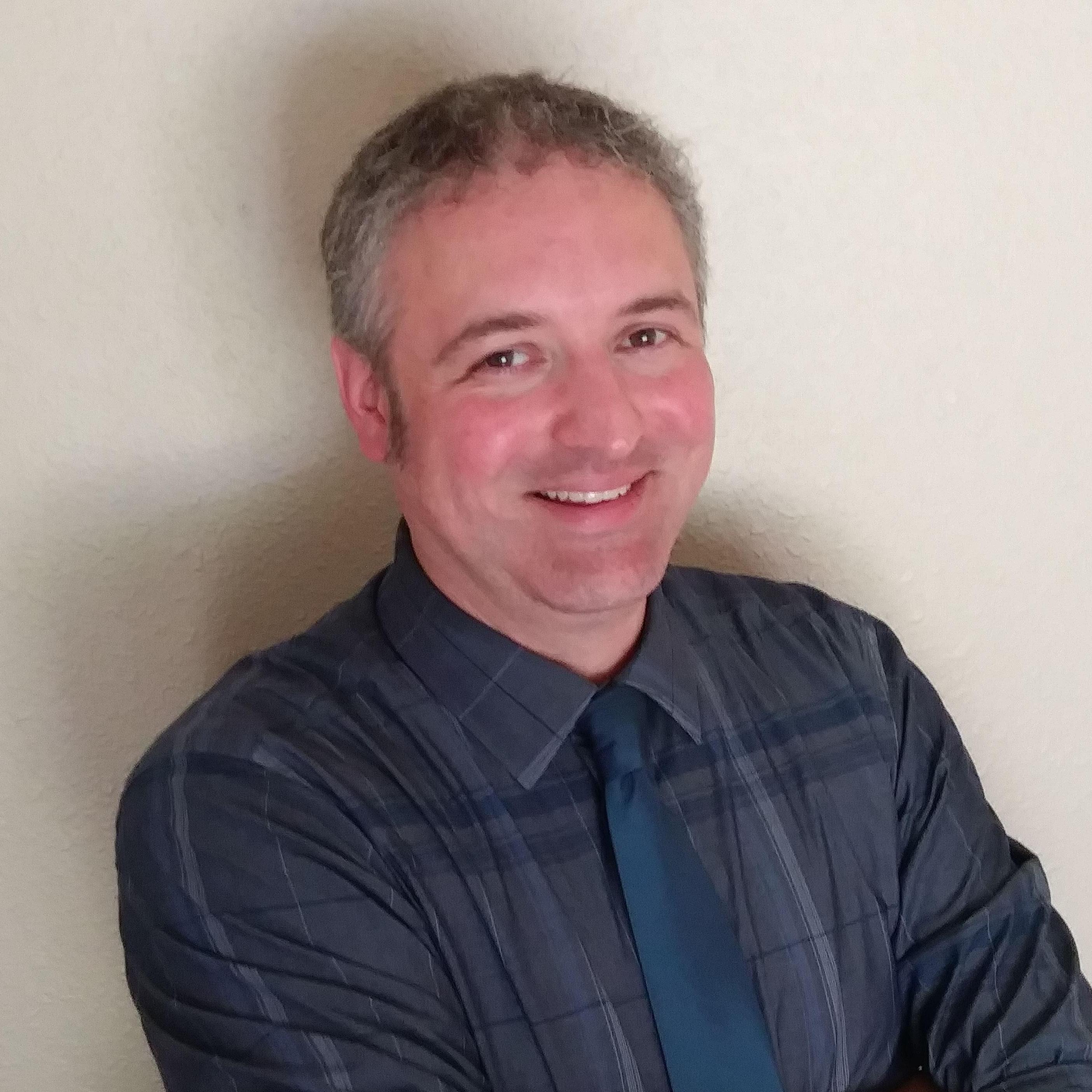 Nicholas Haug's Profile Photo
