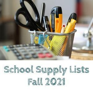 OMS Supply Lists 2021