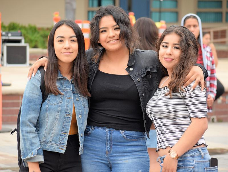 Cal HS 102 Program Welcomes Future Condors Featured Photo
