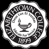 Elizabethtown College seal