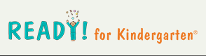 Ready for Kindergarten Logo