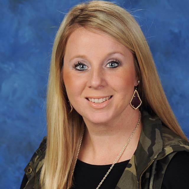 Whitney Haig's Profile Photo