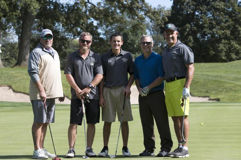 Marian Catholic High School Hosts  29th Annual Endowment Golf Classic Featured Photo