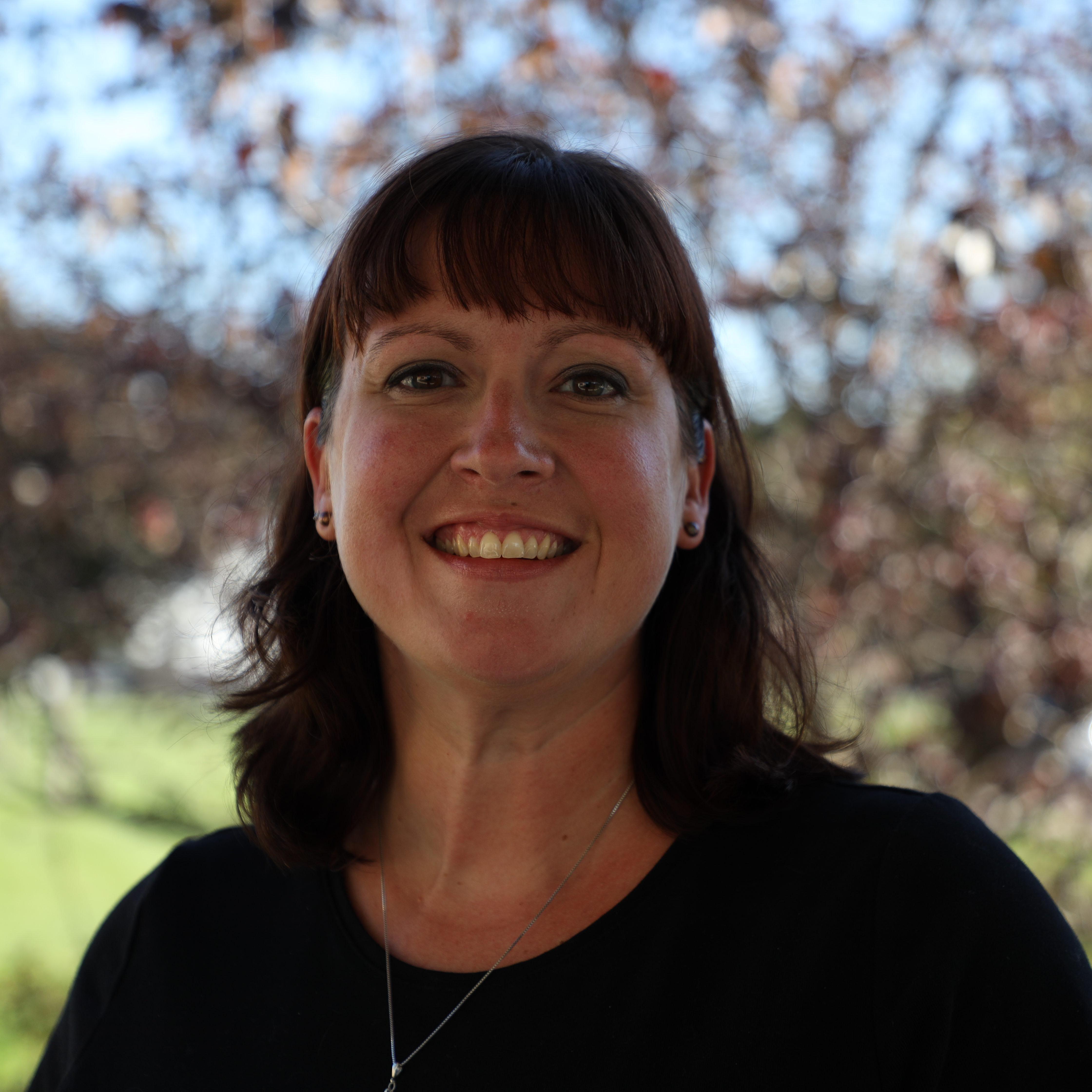 Susan Kromer's Profile Photo