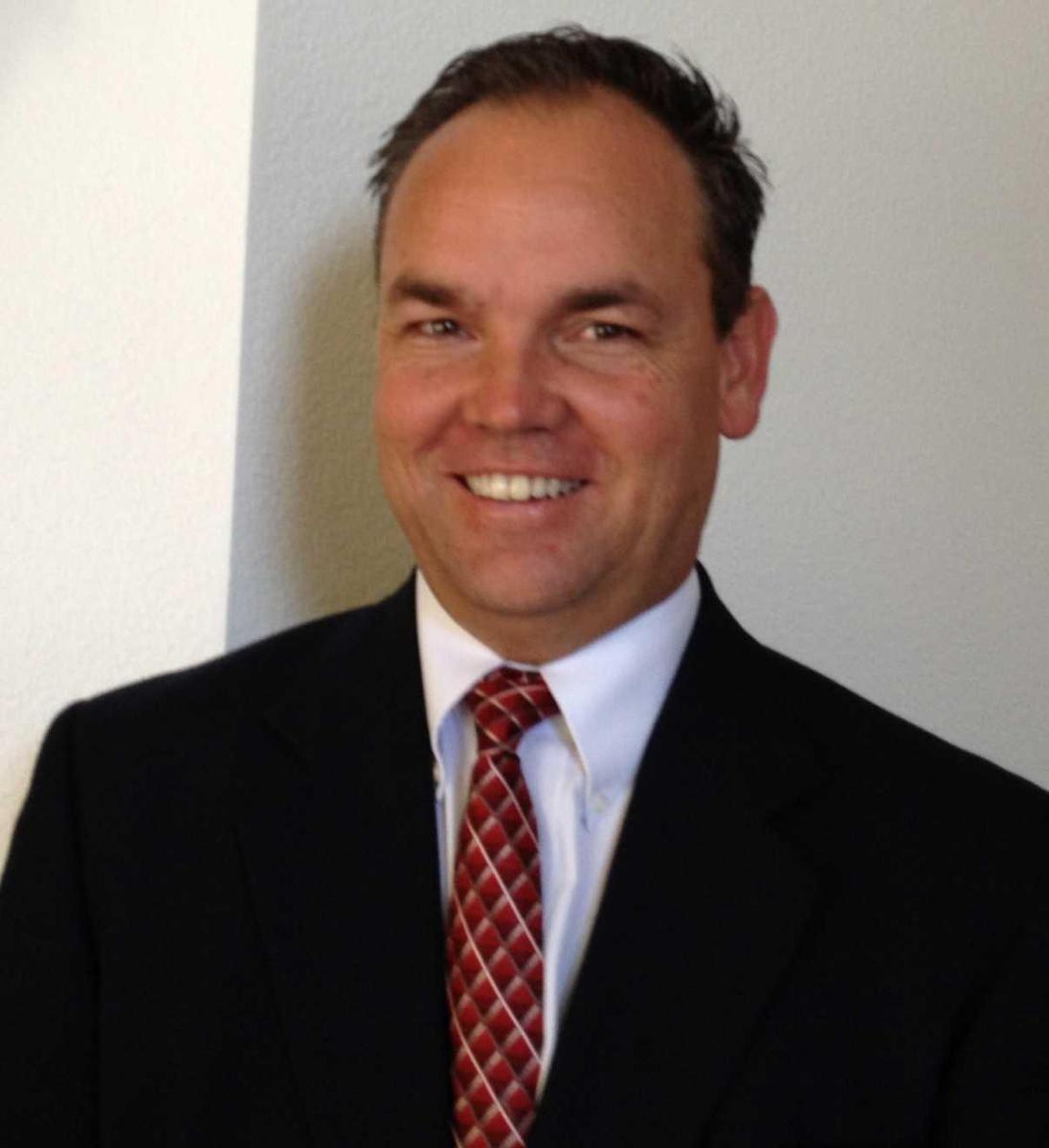 Dr. Colin Sprigg