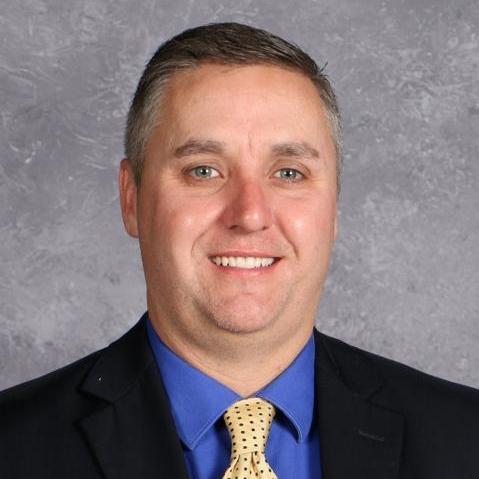 Aaron Black's Profile Photo