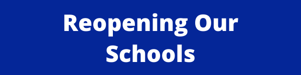 reopening our schools