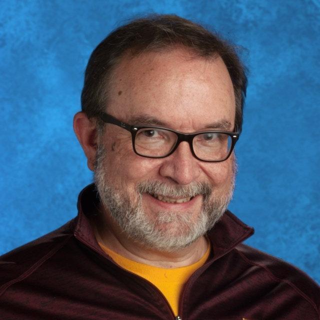 Ron Schaeffer's Profile Photo