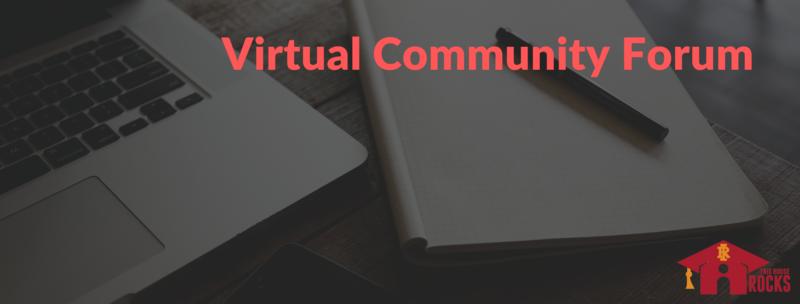 Watch RIMSD #41 Virtual Community Forums Featured Photo