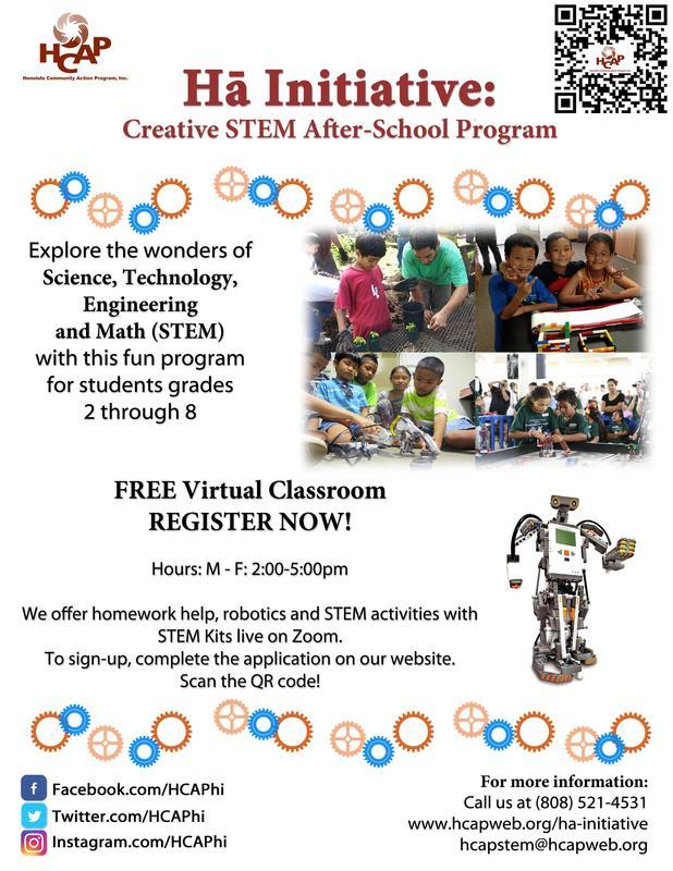 HCAP STEM - Harry Potter Activity 10/30/20 Featured Photo