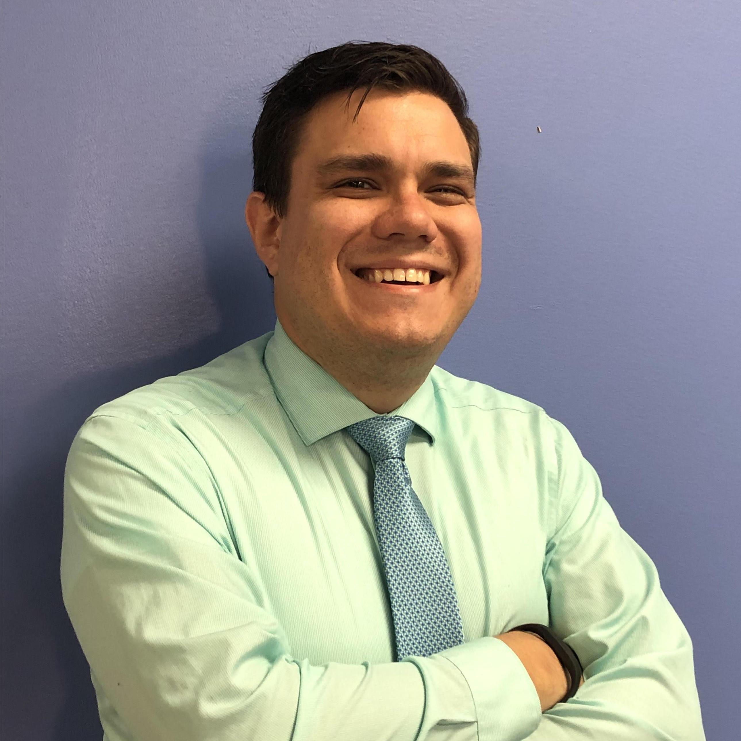 Justin Pacini's Profile Photo