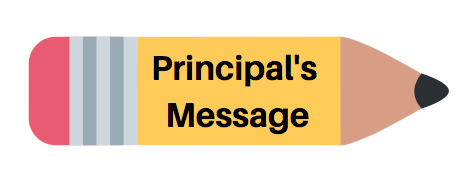 prinicpal's message